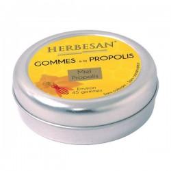 Herbesan Gommes à la Propolis 45g