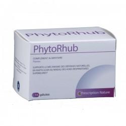 Pharma Nature Phytorhub 15 gélules