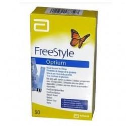 Electrodes FreeStyle Optium 200