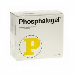 Phosphalugel 26 sachets