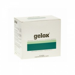 Gelox Suspension buvables 30 sachets