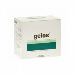 Gelox Suspension buvables 30 sachets