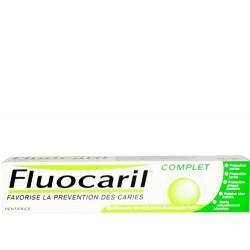 Fluocaril Dentifrice fluocaril complet, 75ml