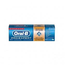 Oral B Dentifrice Pro-expert anti tartre, 75ml