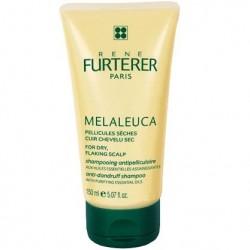 Furterer Melaleuca shampooing pellicules sèches 125ml