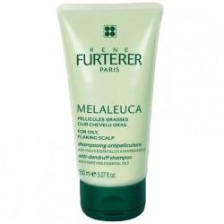 Furterer Melaleuca shampooing pellicules grasses 125ml