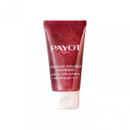 Payot Gommage douche framboise 50ml