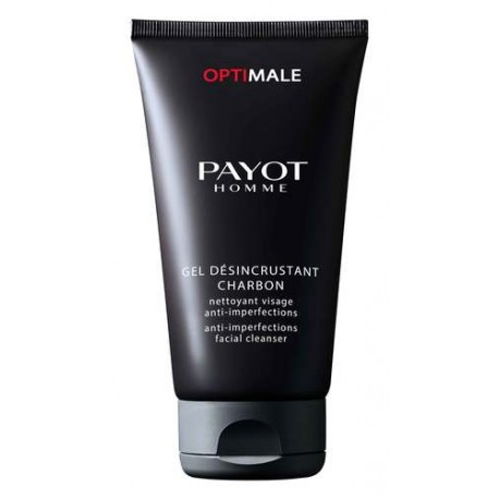 Payot homme gel charbon 150ml
