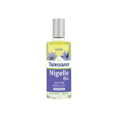 Natessance Nigelle 50ml