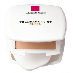 Toleriane teint minéral compact 11 beige clair, 9.5 g