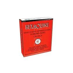 Hexaquine 18 comprimés