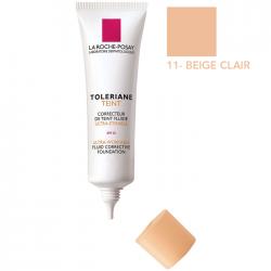Toleriane fond de teint fluide 11 beige clair, 30ml