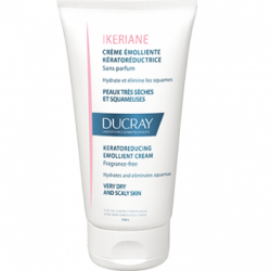 Ducray Ikeriane crème émolliente 150ml