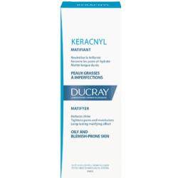 Ducray Keracnyl matifiant crème 30ml