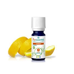 Puressentiel Huile Essentielle Citron bio 10ml