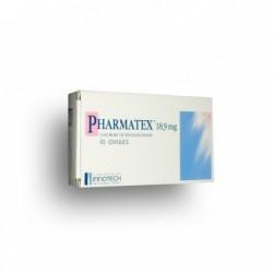 Pharmatex 18.9mg ovules 10
