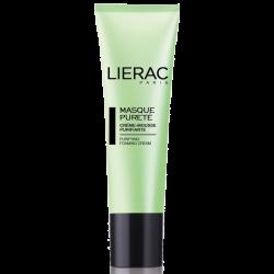 Lierac Masque Purifiant Crème Mousse purifiante 50ml