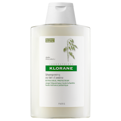 Klorane Shampooing Extra-doux Protecteur Lait d'avoine 400ml