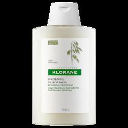 Klorane Shampooing Extra-doux Protecteur Lait d'avoine 200ml