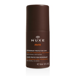 Nuxe Men Déodorant Protection 24h Roll'on 50ml