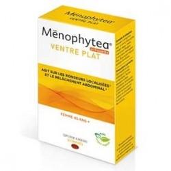 Ménophytea silhouette ventre plat 30 comprimés