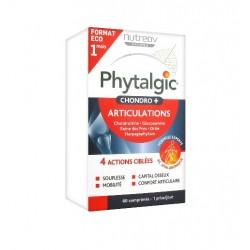 Phytalgic Chondro+ Articulations 1 mois 60 comprimés