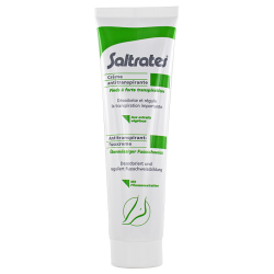 Saltrates Crème antitranspirante pieds forte transpiration 100ml