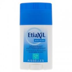 Etiaxil Anti transpirant aisselles Stick 40ml
