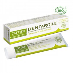 Dentargile Pâte dentifrice anis T/75ml