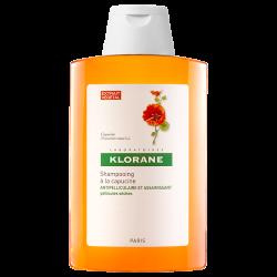 Klorane Shampooing Antipelliculaire Capucine 200ml