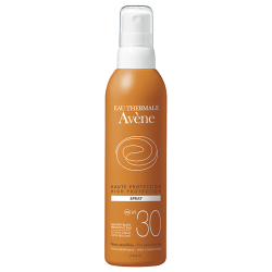 Avène Solaires spray haute protection SPF30 200ml