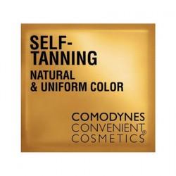 Comodynes Self-Tanning, 1 lingette