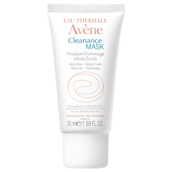 Avène Cleanance Mask Masque Gommage 50ml