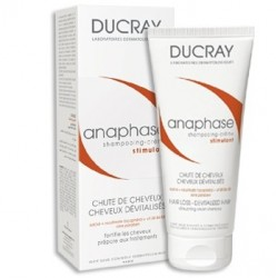 Ducray Anaphase Shampooing-Crème Stimulant 200ml