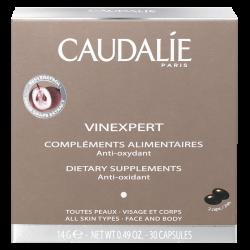 Caudalie Vinexpert Compléments alimentaires, 30 capsules