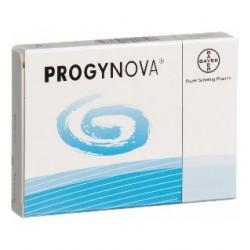 Progynova 2mg 20 comprimés