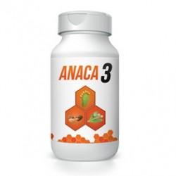 Anaca 3 Perte de poids 31g 90 gélules