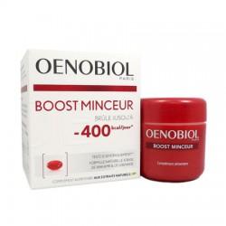 Oenobiol Boost minceur -400kcal/jour 90 capsules
