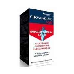 Chondro-Aid Fort 120 gélule+ 30 gratuitess Nouvelle formule Expe