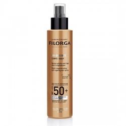 Filorga UV-bronze corps SPF50+ solaire anti-âge 150ml