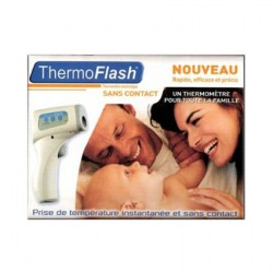 ThermoFlash LX-26 Thermomètre Electronique