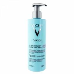 Vichy Dercos Ultra apaisant couleur crème lavante cheveux 250ml