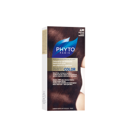 Phytocolor 4M Châtain clair marron