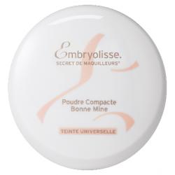 Embryolisse Poudre compact teinte universelle toutes peaux 12g
