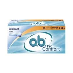OB Tampons ProComfort Super boite de 16
