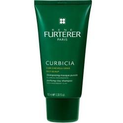 Furterer Curbicia Shampooing Masque Pureté 100ml