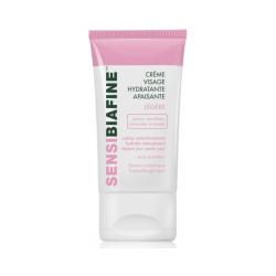 Sensibiafine Crème visage hydratante apaisante légère 40ml
