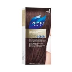 Phytocolor 5 Châtain clair