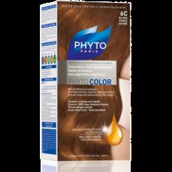 Phytocolor 6C Blond Foncé Cuivre