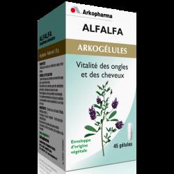 Arkogélules Alfalfa 45 gélules